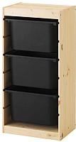 Система хранения Ikea Труфаст 392.223.78 -
