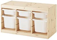 Система хранения Ikea Труфаст 492.223.87 -