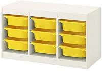 Система хранения Ikea Труфаст 492.221.94 -