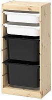 Система хранения Ikea Труфаст 592.223.82 -