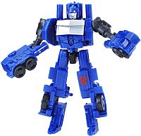 Робот-трансформер Hasbro Трансформеры 5: Легион Optimus Prime / C0889 -