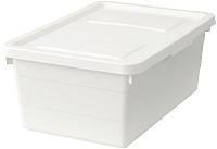 Контейнер для хранения Ikea Соккербит 703.764.53 -