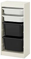 Система хранения Ikea Труфаст 792.222.01 -