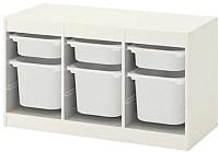Система хранения Ikea Труфаст 892.221.49 -