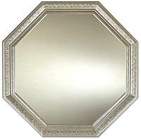 Зеркало интерьерное Континент Ретро 60x60 (серебристый) -