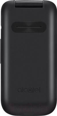 Мобильный телефон Alcatel 2053D (черный)