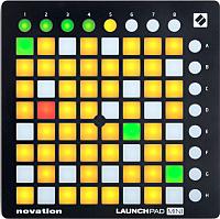 MIDI-контроллер Novation Launchpad Mini MK2 -