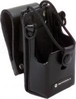 Чехол для рации Motorola XTNi (кожаный) -