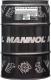 Трансмиссионное масло Mannol ATF Multivehicle OEM JWS / MN8218-60 (60л) -
