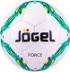 Футбольный мяч Jogel JS-460 Force (размер 4) -