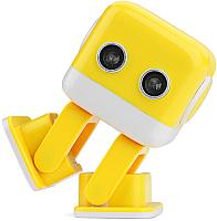 Робот WLtoys F9 (желтый) -