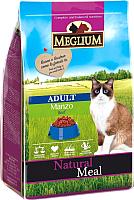 Корм для кошек Meglium Cat Beef / MGS0515 (15кг) -