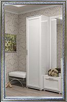 Зеркало Континент Макао 40x50 (серебристый) -