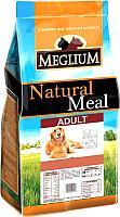 Корм для собак Meglium Dog Adult MS0103 (3кг) -
