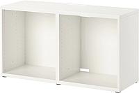 Корпус тумбы Ikea Бесто 903.058.84 -
