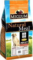 Корм для собак Meglium Dog Adult Gold MS1303 (3кг) -