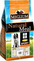 Корм для собак Meglium Dog Adult Sport Gold MS2603 (3кг) -