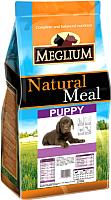 Корм для собак Meglium Puppy MS1703 (3кг) -