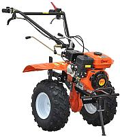 Мотокультиватор Skiper SK-850 + колеса 19x7-8 -