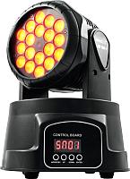 Прожектор сценический Eurolite LED TMH-7 Moving-Head Wash -