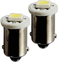 Комплект автомобильных ламп SCT 210278 (2шт) -