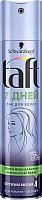 Лак для укладки волос Taft 7 Дней сверхсильная фиксация (225мл) -