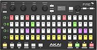 MIDI-контроллер Akai Pro Fire -