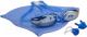 Набор для плавания Bradex SF 0303 -
