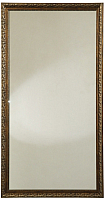 Зеркало интерьерное Континент Версаль 70x90 (бронзовый) -