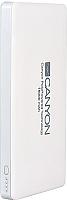 Портативное зарядное устройство Canyon CNS-TPBP15W -