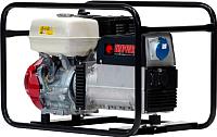Бензиновый генератор EuroPower EP7000 -