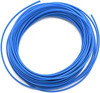 Пластик для 3D печати Sunlu 1.75ммx10м PCL (голубой) -