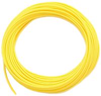 Пластик для 3D печати Sunlu 1.75ммx10м PCL (желтый) -