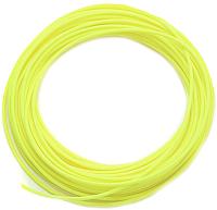 Пластик для 3D печати Sunlu Fluo 1.75ммx10м PCL (желтый) -