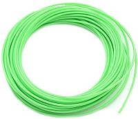 Пластик для 3D печати Sunlu Fluo 1.75ммx10м PCL (зеленый) -