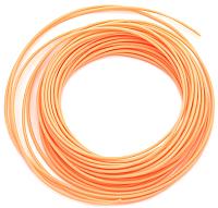 Пластик для 3D печати Sunlu Fluo 1.75ммx10м PCL (оранжевый) -