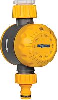 Таймер для управления поливом Hozelock Mechanical Controller 22100000 -