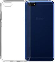 Чехол-накладка Case Deep Matte для Y5 Prime / Honor 7A -
