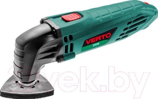 Купить Многофункциональный инструмент Verto, A-51G330, Китай