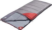 Спальный мешок Trek Planet Dreamer / 70368-L (темно серый/бордовый) -