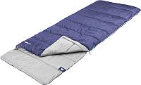 Спальный мешок Trek Planet Avola Comfort XL / 70338-L (синий ) -