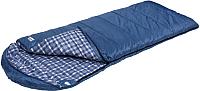 Спальный мешок Trek Planet Celtic Comfort / 70365-R (синий) -