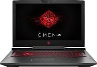 Игровой ноутбук HP Omen 17-an121ur (4JU04EA) -