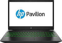 Игровой ноутбук HP Pavilion Gaming 15-cx0036ur (4PN30EA) -