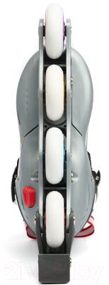 Роликовые коньки Sundays PW-126B-38 (XS)