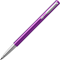 Ручка-роллер имиджевая Parker Vector Standard Purple 2025595 -