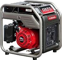 Бензиновый генератор Rato R3500i -