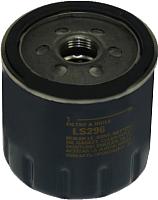 Масляный фильтр Purflux LS296 -