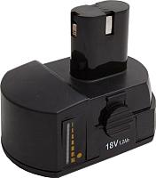 Аккумулятор для электроинструмента Verto A-K/50G118-12 -