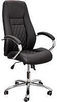 Кресло офисное Седия Galaxy Eco (черный) -